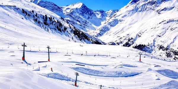 Rendl Ski Park, Hotel Maiensee Ski Trip 2019, Prestigious Venues