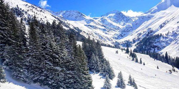 Rendl Slopes, Hotel Maiensee Ski Trip 2019, Prestigious Venues