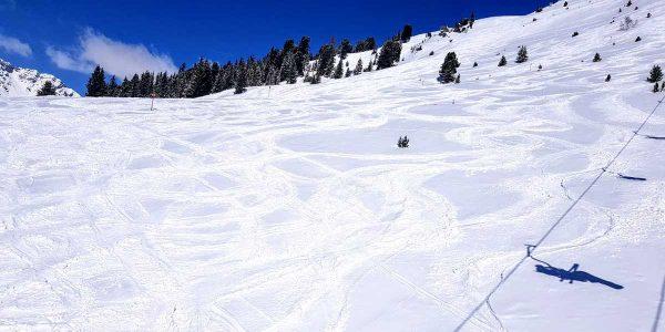 St Anton Ski Slopes, Hotel Maiensee Ski Trip 2019, Prestigious Venues