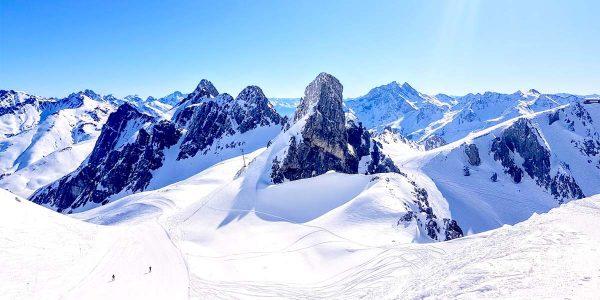 Top Of Galzig, Hotel Maiensee Ski Trip 2019, Prestigious Venues