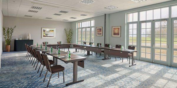 Corporate Meeting Venue, Fairmont St Andrews, Prestigious Venues