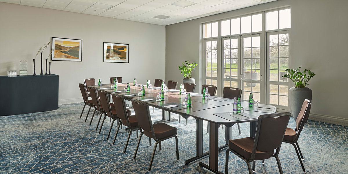 Executive Meeting Venue, Fairmont St Andrews, Prestigious Venues