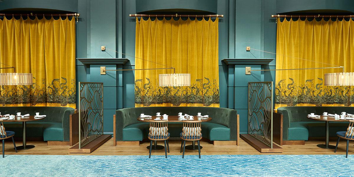Lobby Space, Fairmont St Andrews, Prestigious Venues