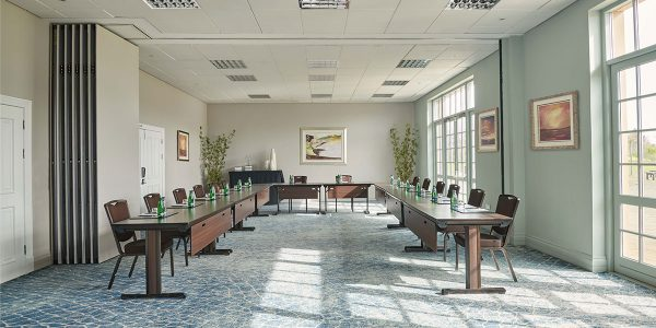 Meeting Venue, Fairmont St Andrews, Prestigious Venues