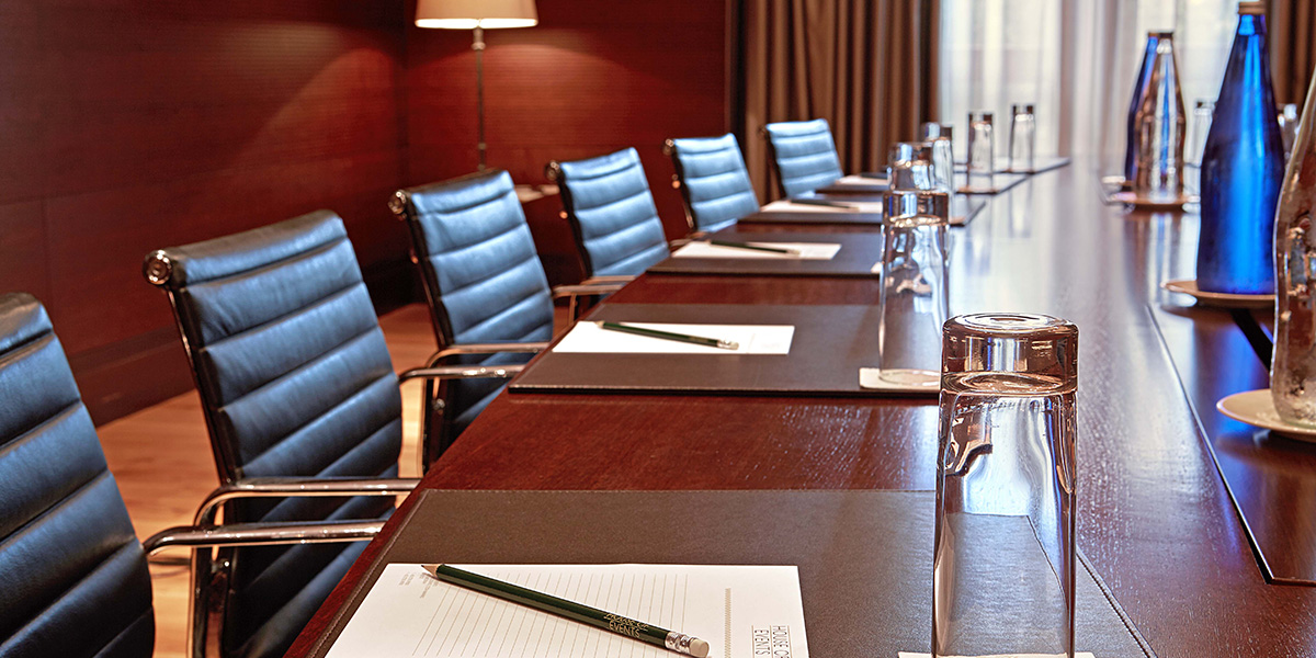 Prestige Meeting Room, Costa Navarino, Prestigious Venues