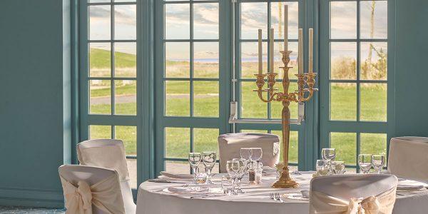 Private Dining Venue, Fairmont St Andrews, Prestigious Venues