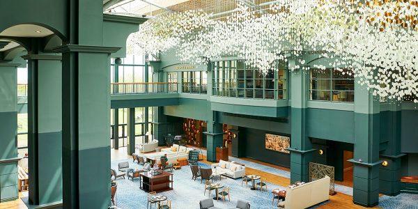 St Andrews Luxury Hotel, Fairmont St Andrews, Prestigious Venues