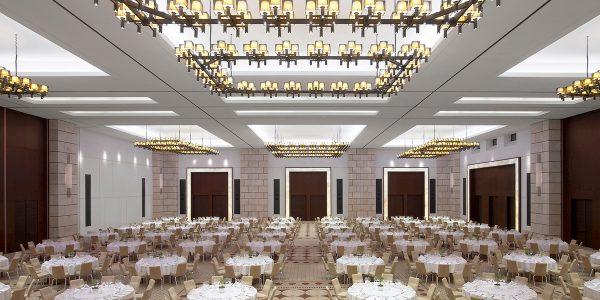 Wedding Venue in Greece, Costa Navarino, Prestigious Venues