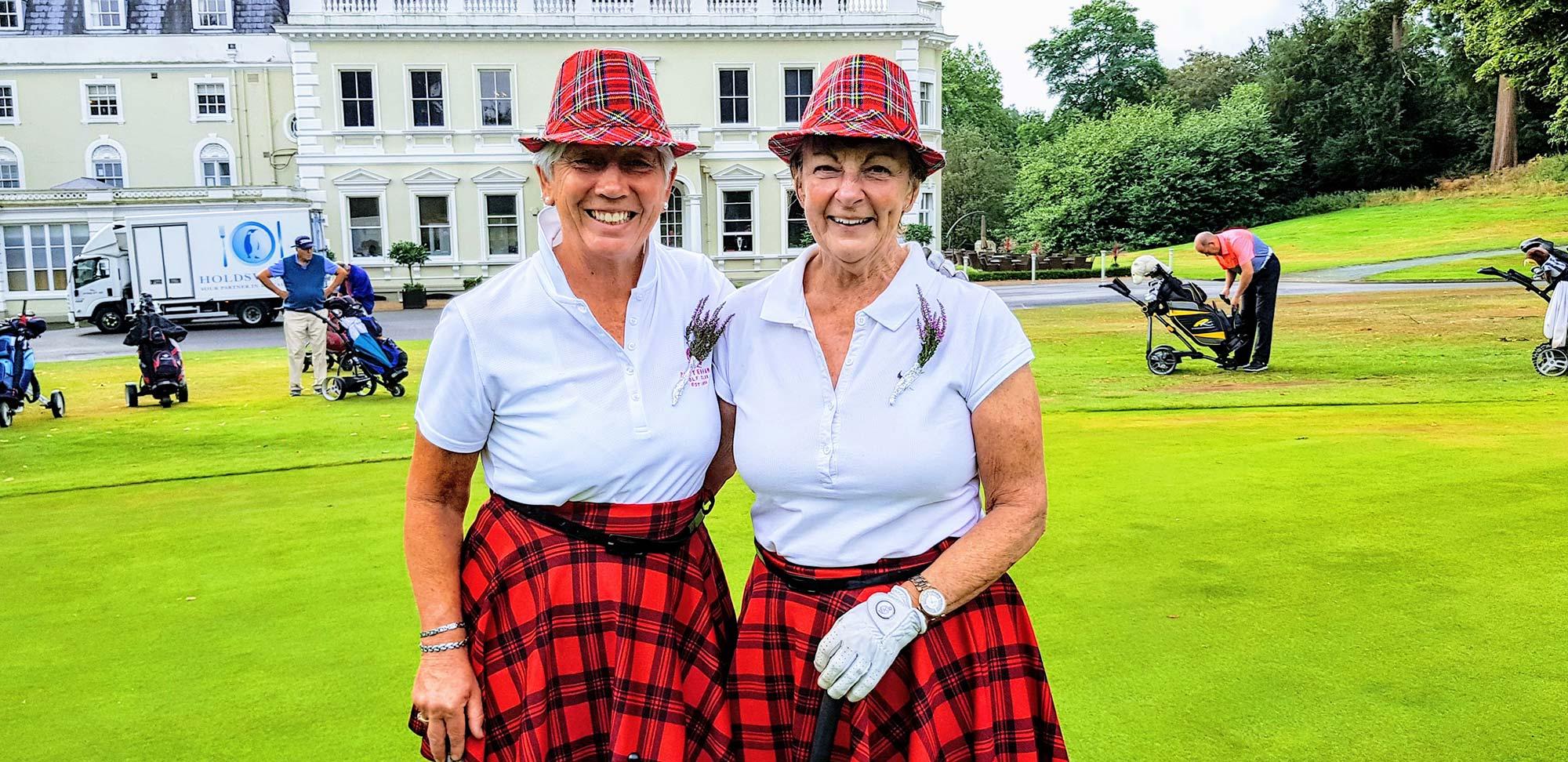 Prestigious Venues Golf Day 2019, 13