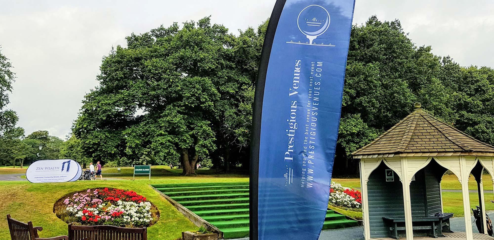 Prestigious Venues Golf Day 2019, 19