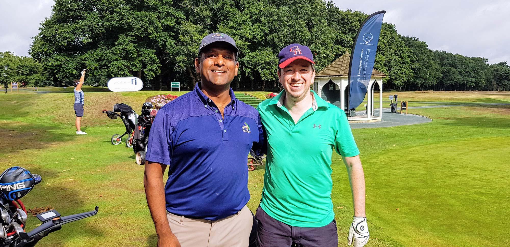 Prestigious Venues Golf Day 2019, 21
