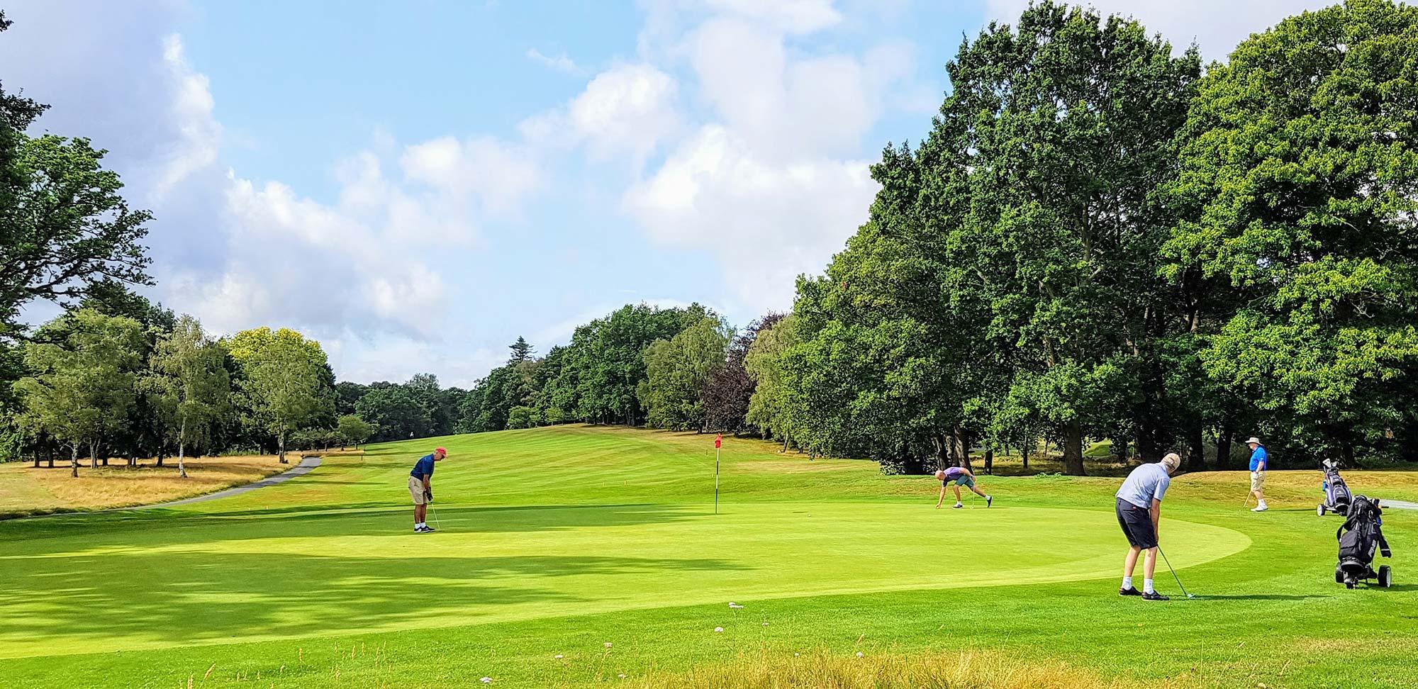 Prestigious Venues Golf Day 2019, 25