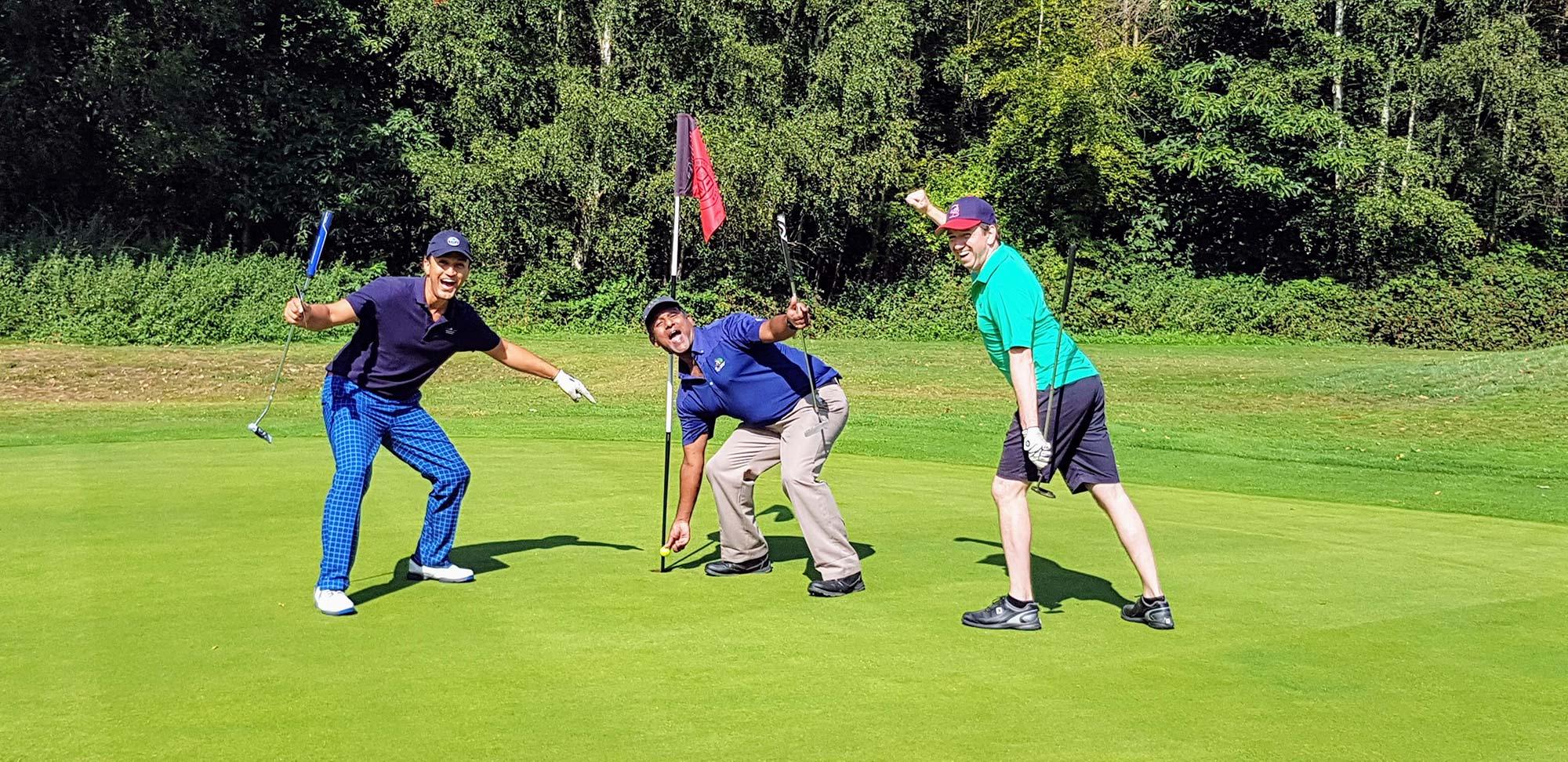 Prestigious Venues Golf Day 2019, 27