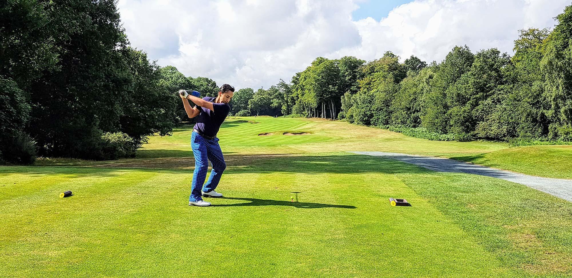 Prestigious Venues Golf Day 2019, 28