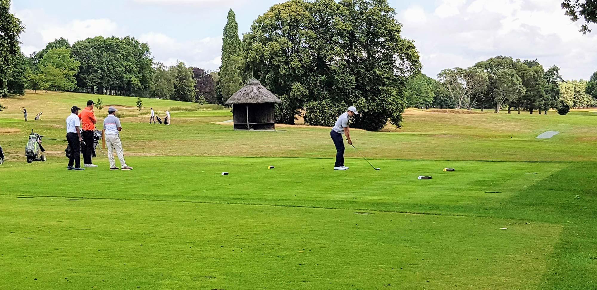 Prestigious Venues Golf Day 2019, 31
