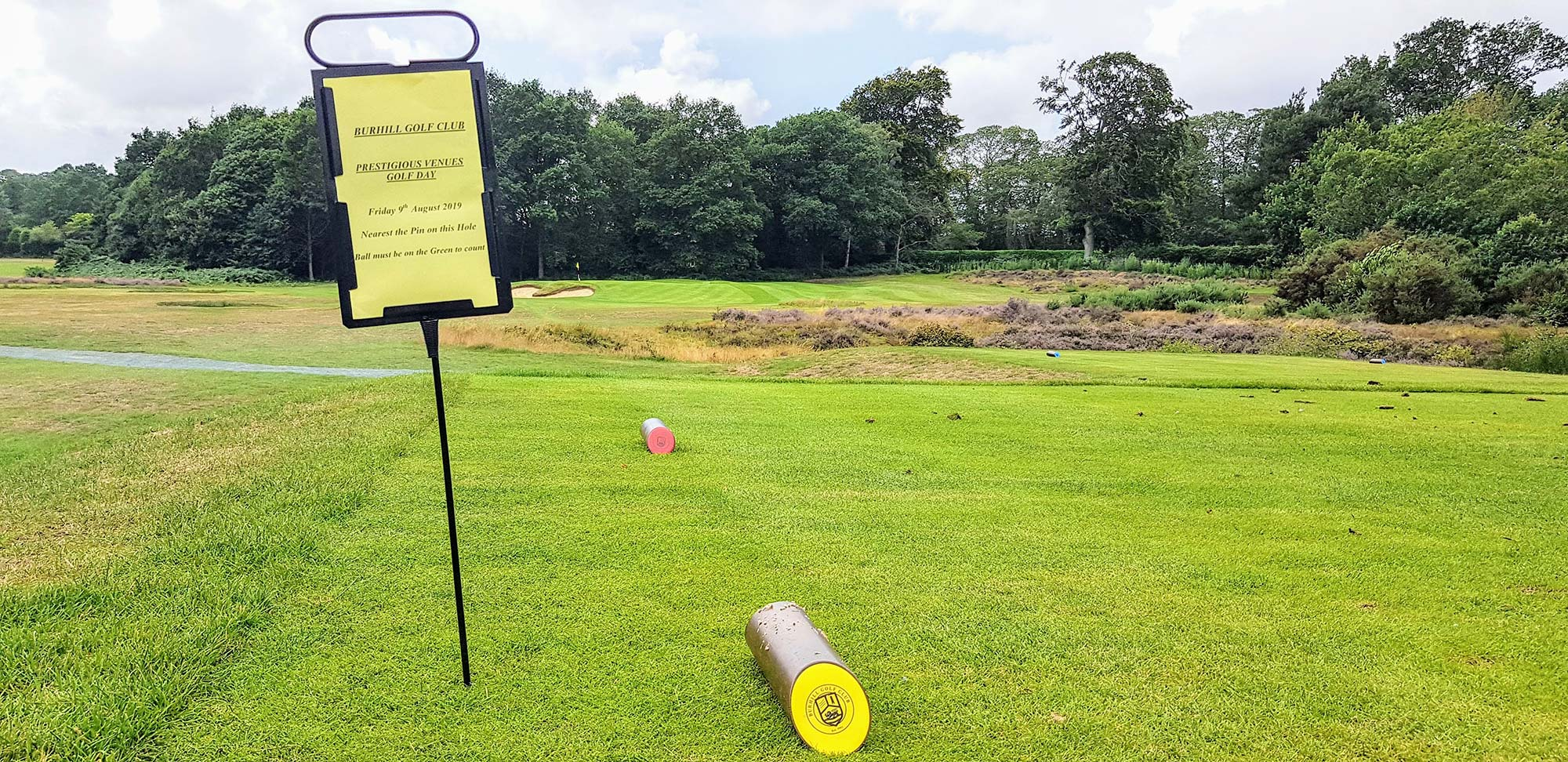 Prestigious Venues Golf Day 2019, 39