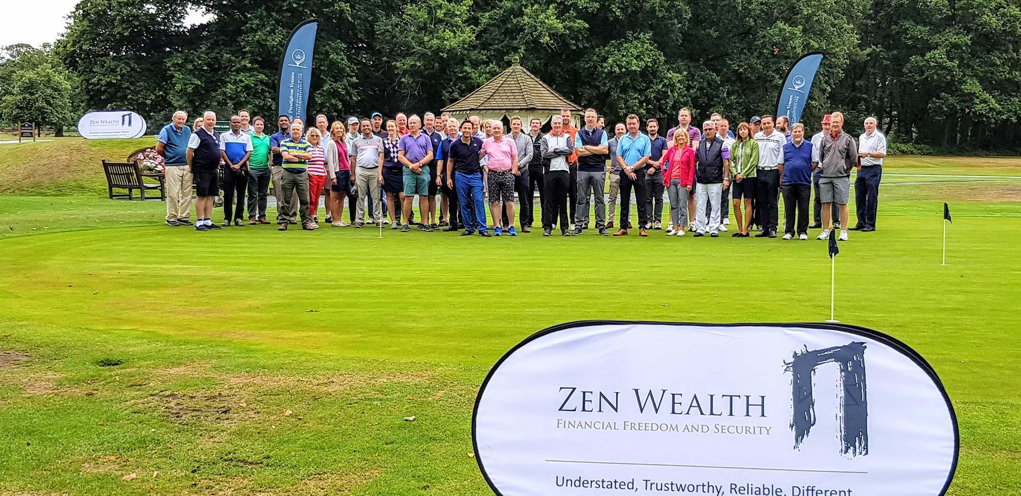 Prestigious Venues Golf Day 2019, 6