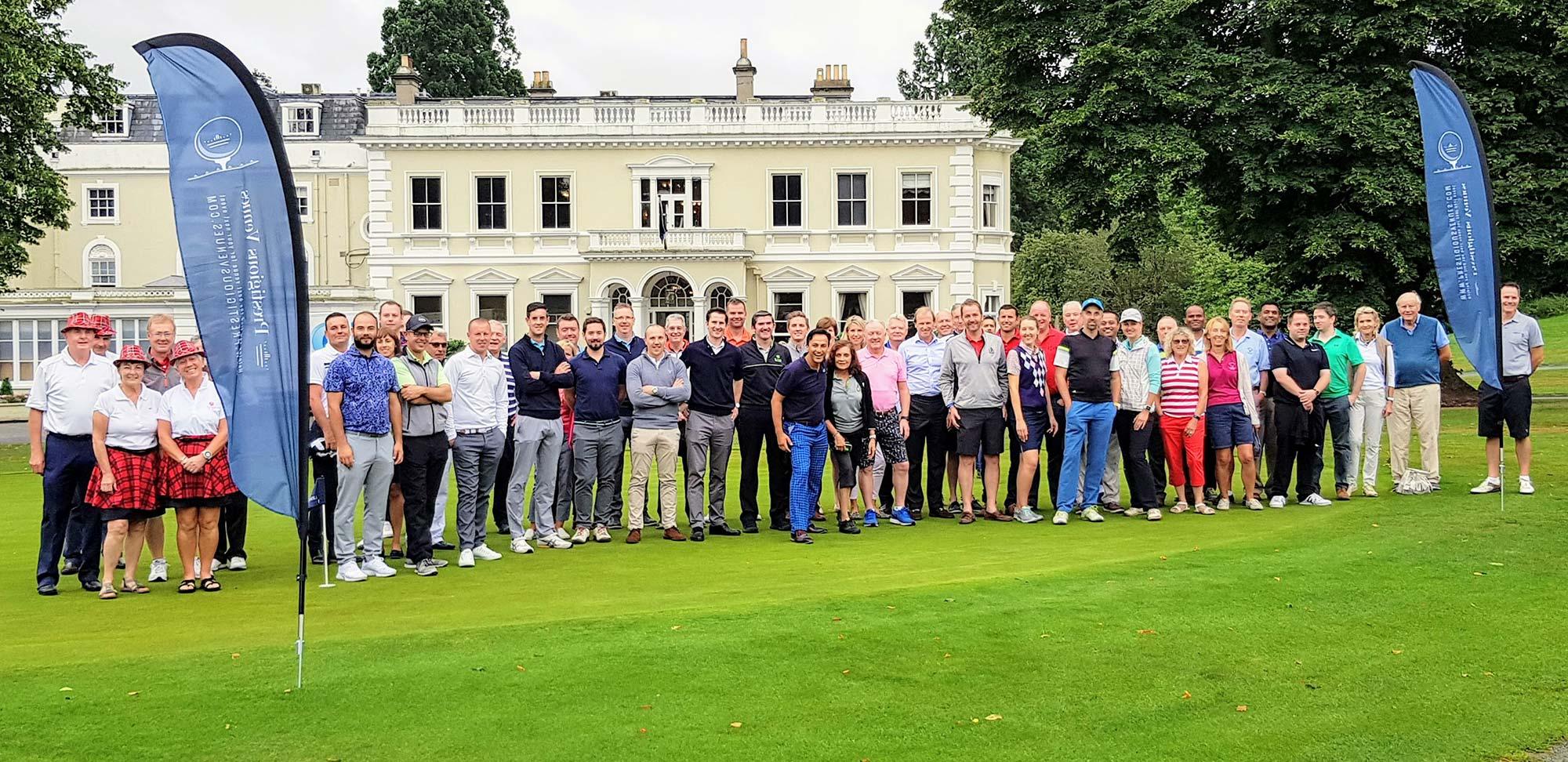 Prestigious Venues Golf Day 2019, 9