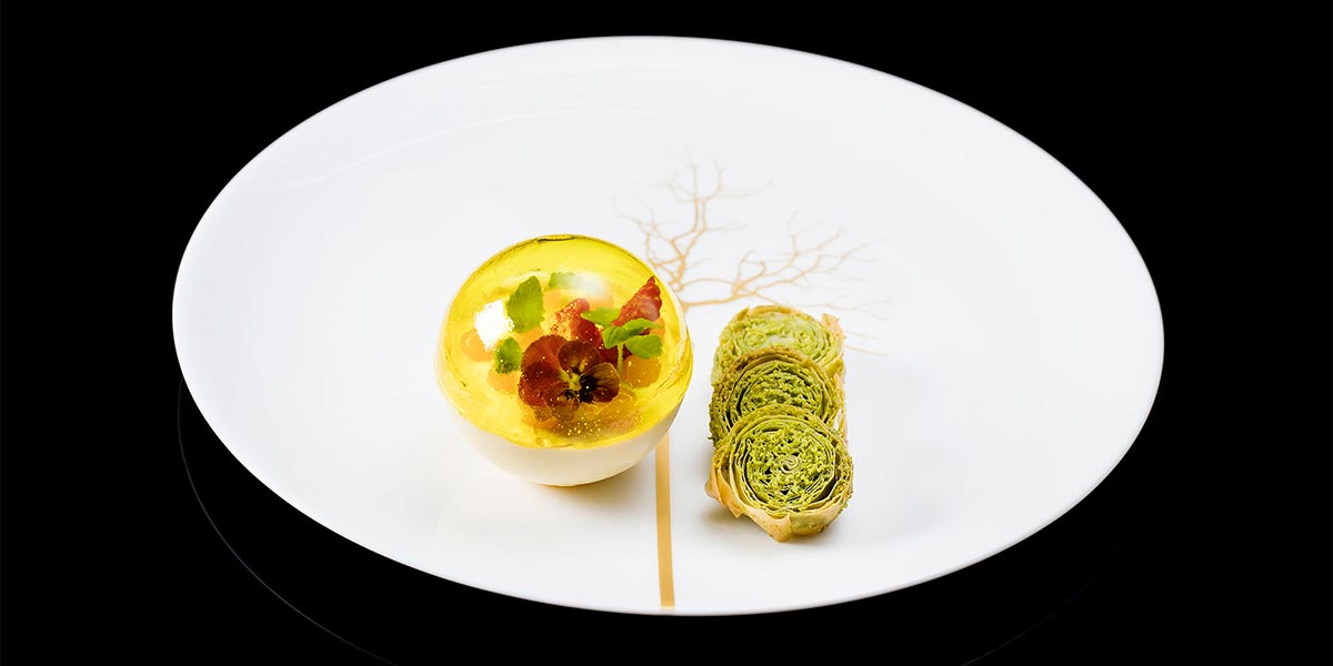 Award Winning Event Caterer In London, Food Show, Prestigious Venues