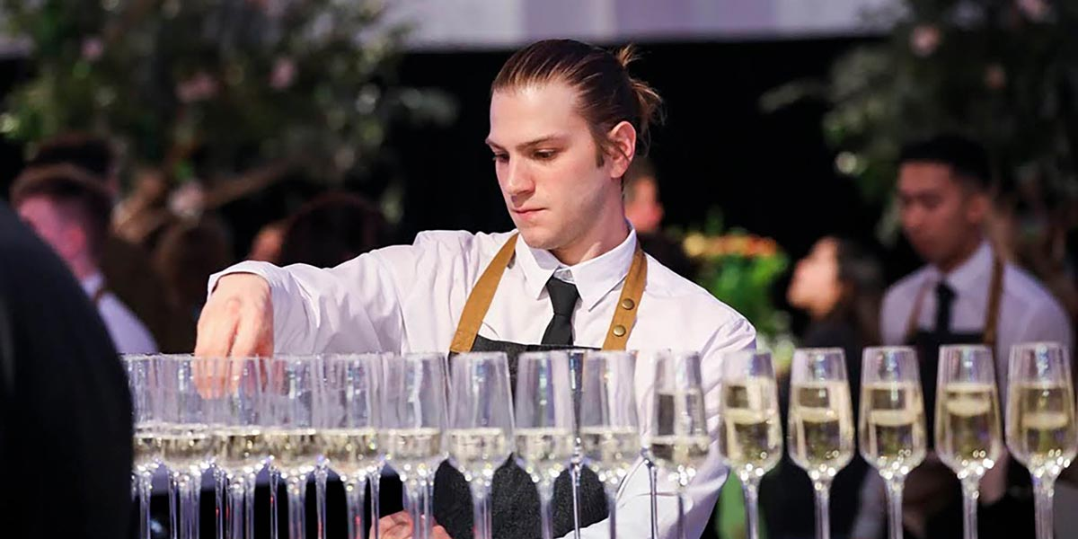 Beverage Catering, Event Caterer In London, Food Show, Prestigious Venues