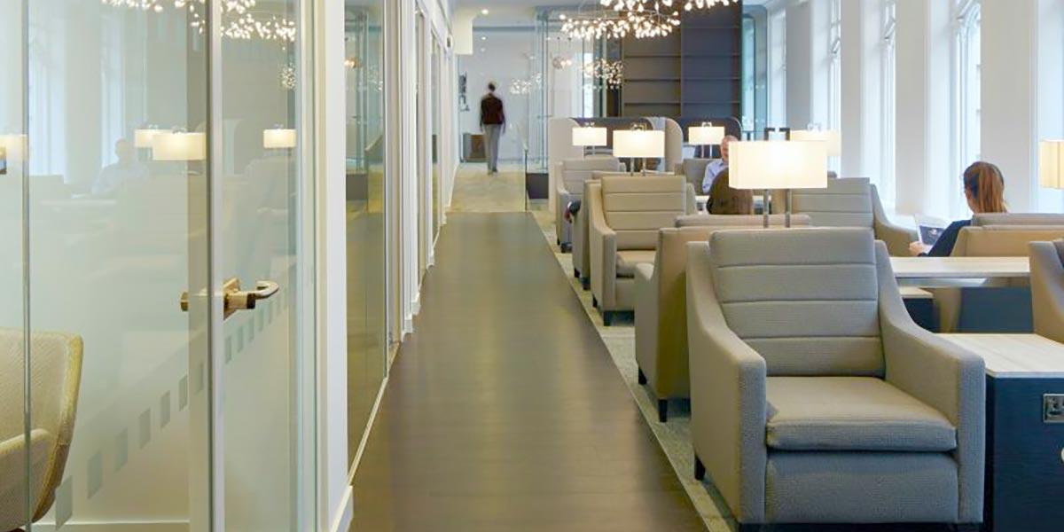 Business Centre, One Moorgate Place, Prestigious Venues