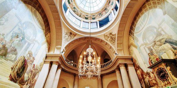 Historic Venue, One Moorgate Place, Prestigious Venues