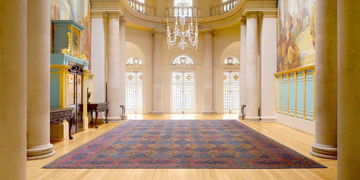 Main Reception Space, One Moorgate Place, Prestigious Venues