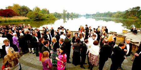Corporate Summer Party, Hever Castle, Prestigious Venues