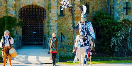 Party in a Castle, Hever Castle, Prestigious Venues