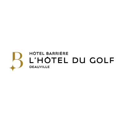 Hôtel Barrière L'Hôtel du Golf - An enchanting venue in the seaside town of Deauville with imposing mock-Tudor architecture and views of the Normandy countryside