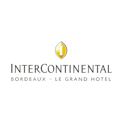 Intercontinental Bordeaux Le Grand Hôtel - 207 years of grandeur and elegance in the heart of Bordeaux