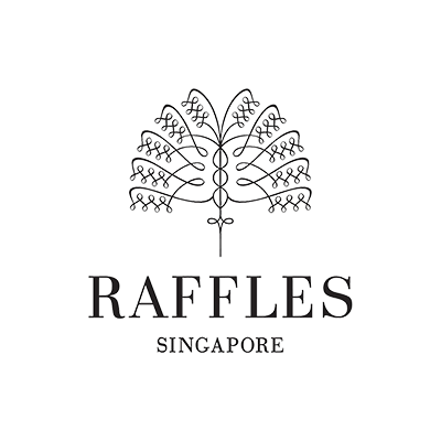 Raffles Hotel Singapore - A beautifully preserved colonial-style treasure in the heart of Singapore dating to 1887