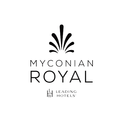 The Royal Myconian - A magnificent Greek island venue that offers event spaces filled with Grecian beauty and supreme opulence