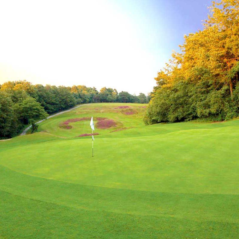 Addington Golf Club, Prestigious Venues Golf Day 2019