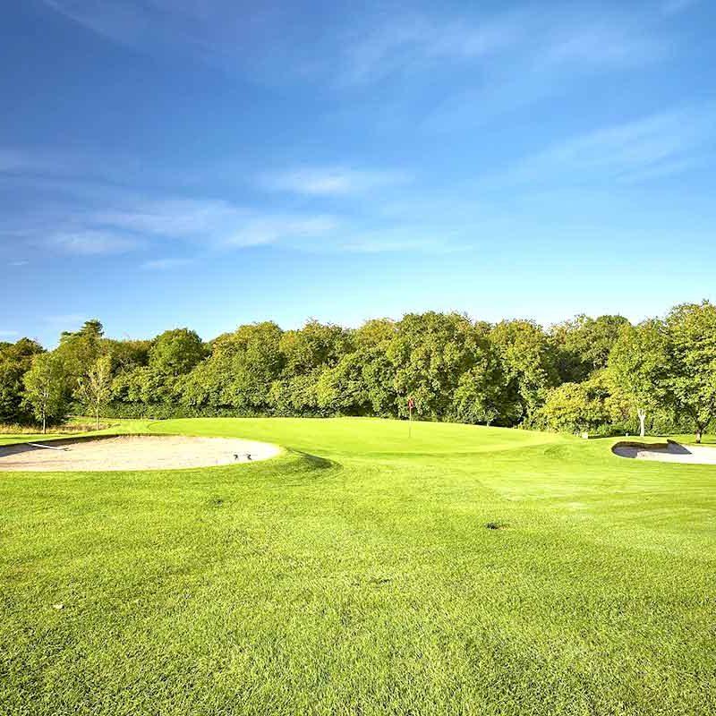 Alresford Golf Club, Prestigious Venues Golf Day 2019