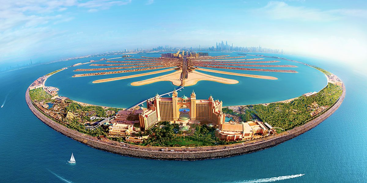 Atlantis The Palm, Dubai, Event Destination, Prestigious Venues