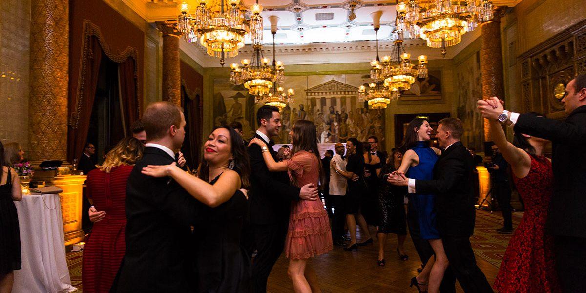 Ballroom Dancing, Prestigious Star Awards 2018