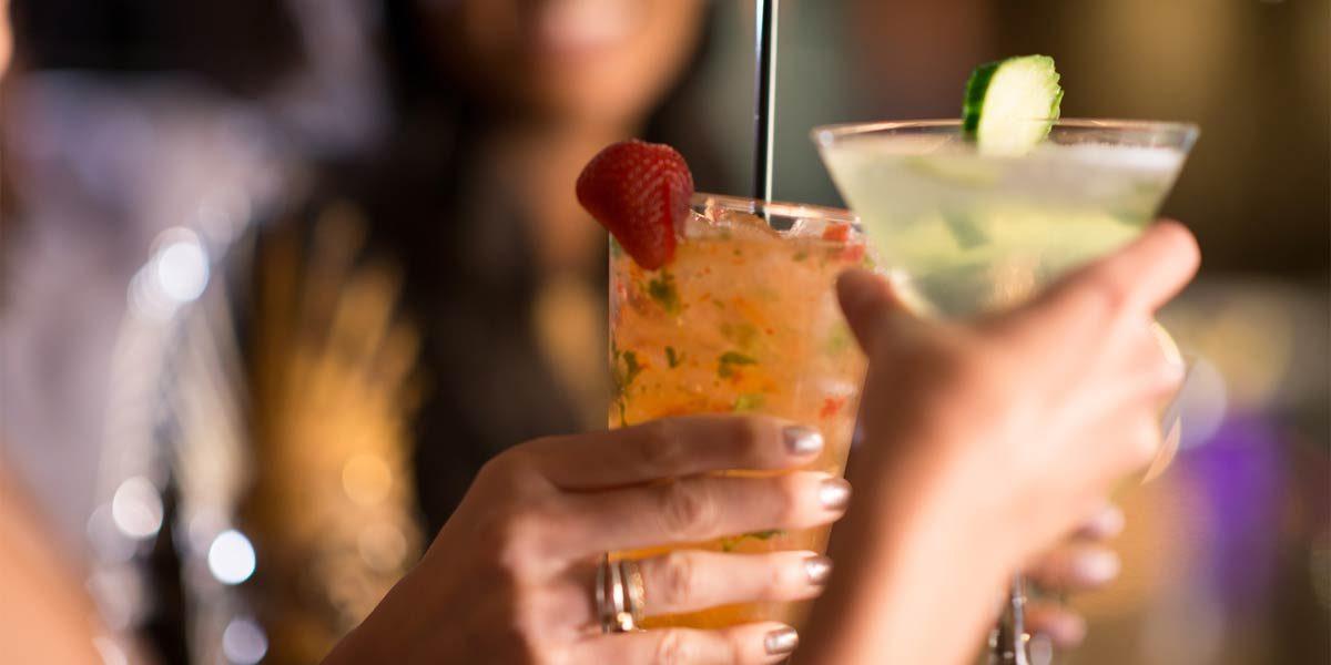 Beach Cocktail Party Event, Prestigious Venues