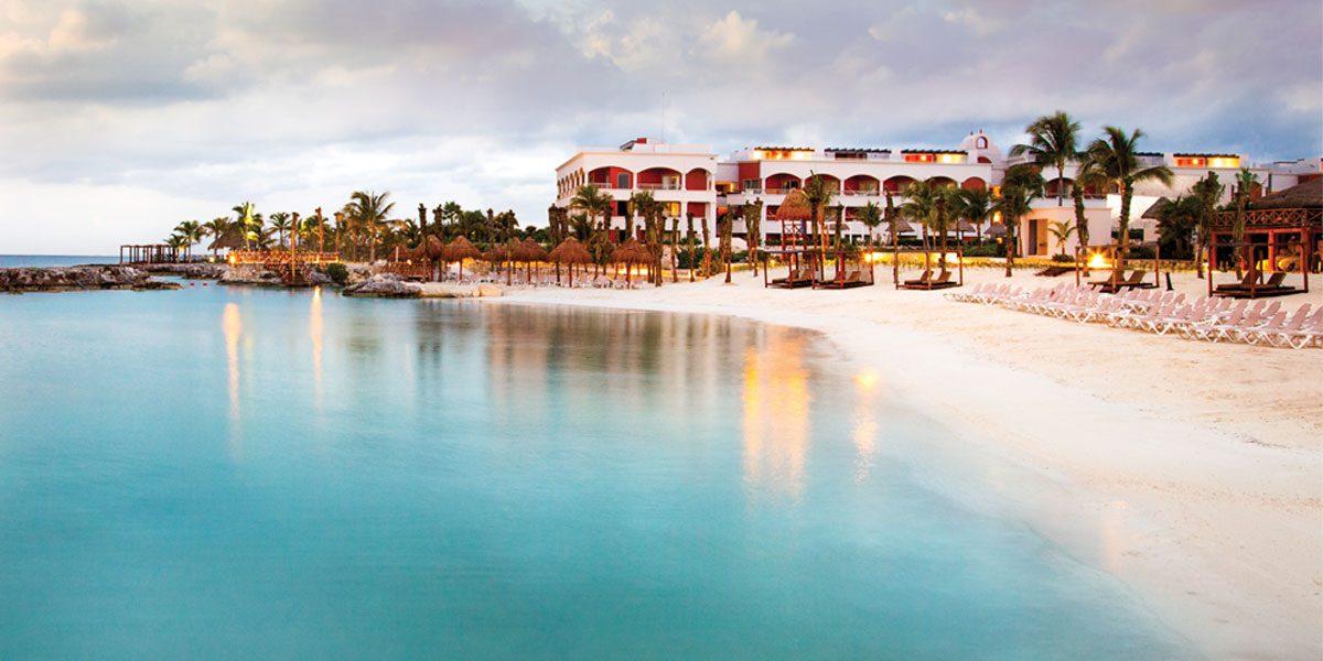 Beach Party Venue, Hard Rock Hotel Riviera Maya Event Spaces, Hard Rock Hotel Riviera Maya, Prestigious Venues