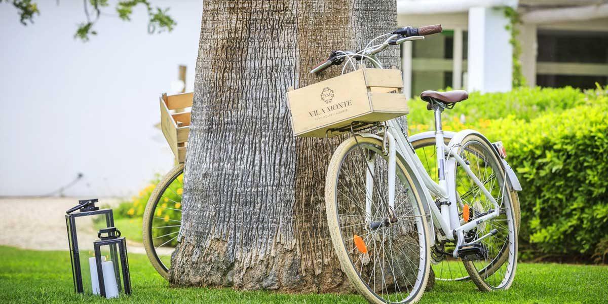 Bike Riding In The Algarve, Vila Monte, Prestigious Venues