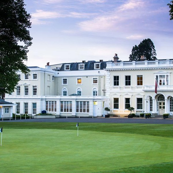Corporate Golf Days, Golf Day 2018, Burhill Golf Club, Prestigious Venues