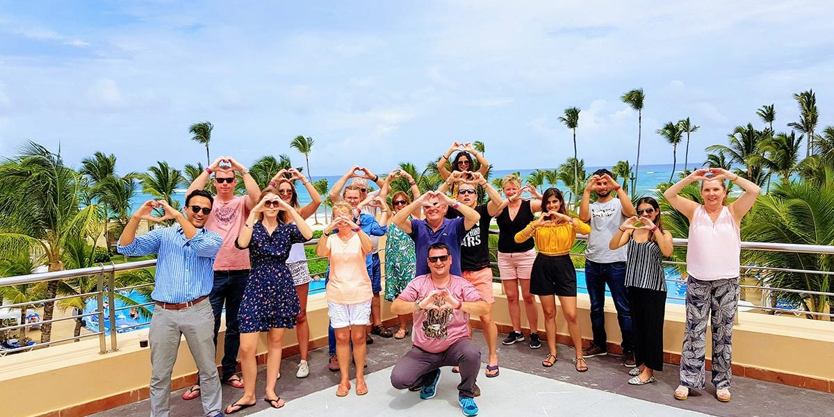 Caribbean Beach Party and Retreat 2018, Dominican Republic, 77