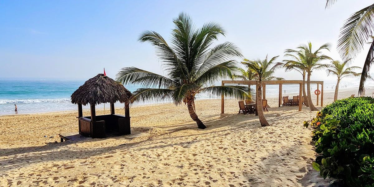 Caribbean Beach Party and Retreat 2018, Dominican Republic, 8