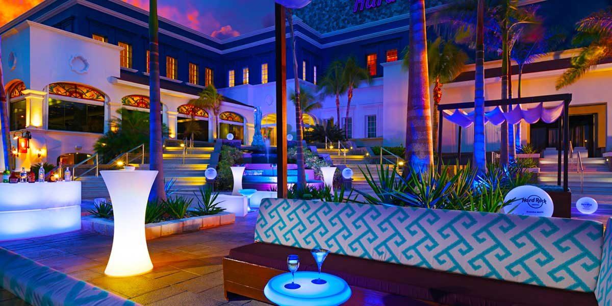 Christmas 2017, HRH Riviera Maya, Prestigious Venues