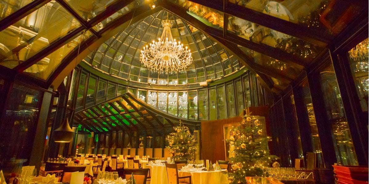 Christmas 2017, Palais Coburg, Prestigious Venues