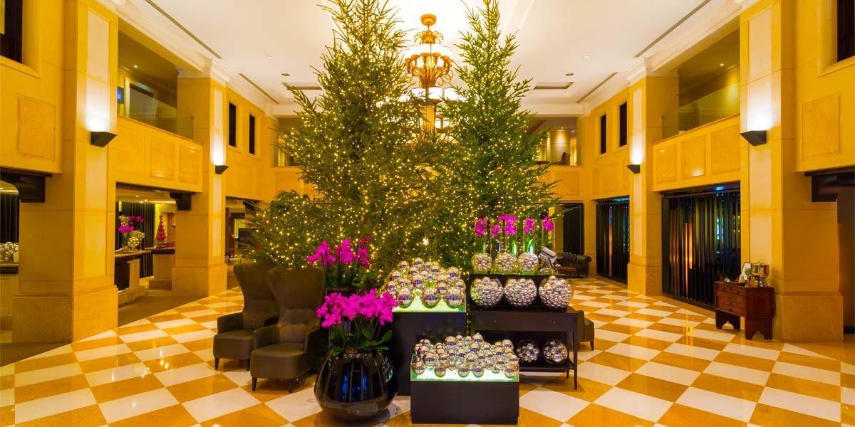 Christmas 2017, Penha Longa Resort, Prestigious Venues