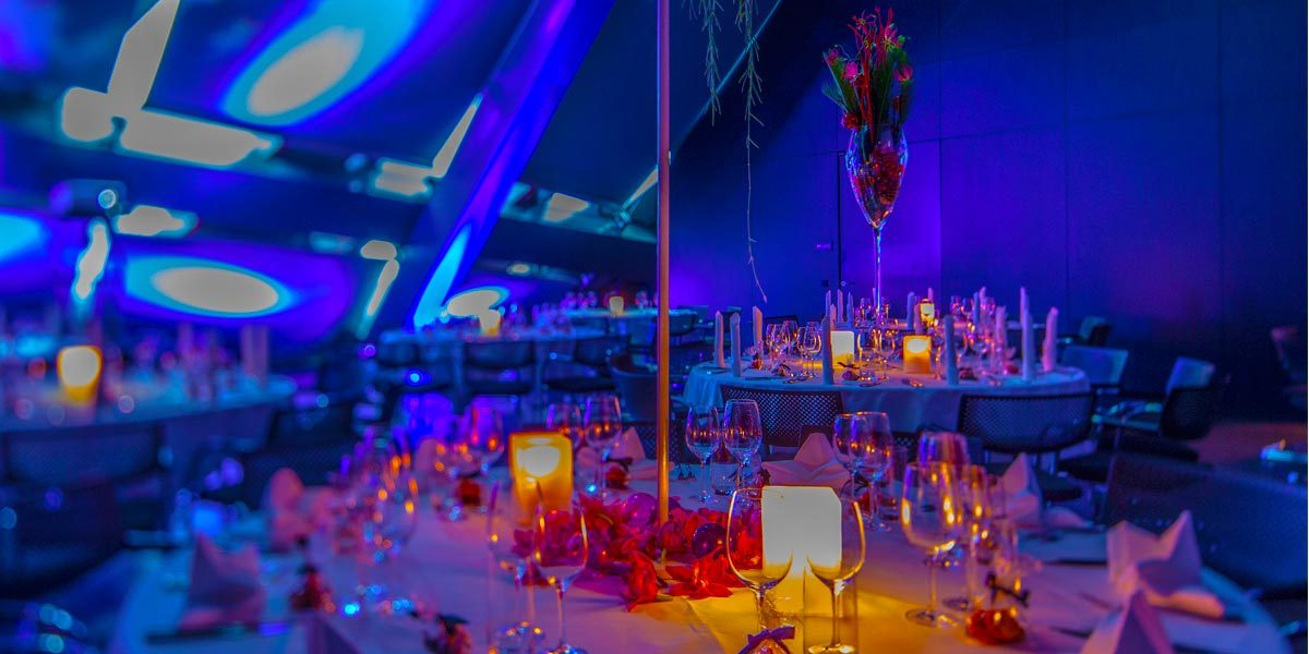 Christmas 2017, Sofitel Viena, Prestigious Venues