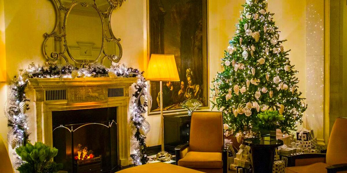Christmas 2017, The Carlyle New York, Prestigious Venues