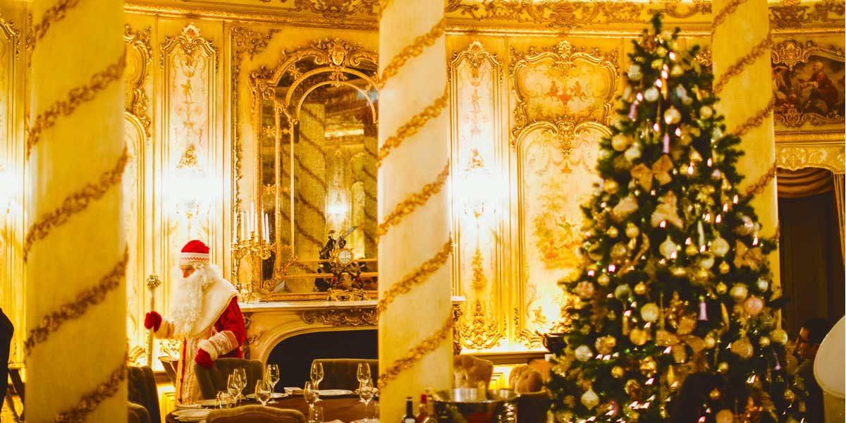 Christmas 2017, Turandot, Prestigious Venues