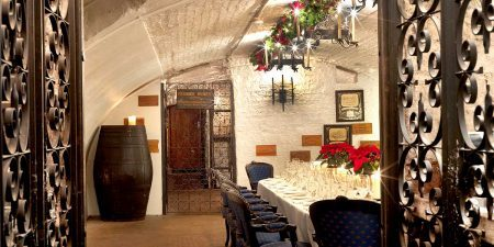 Christmas Party Venue, The Stafford London, Prestigious Venues